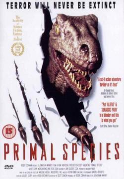 Эксперимент «Карнозавр 3», 1996 - смотреть онлайн