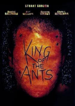 Король муравьев, 2003 - смотреть онлайн