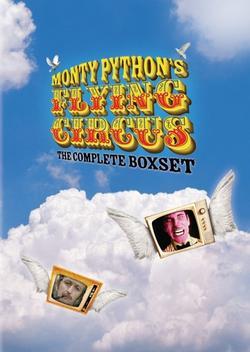 Монти Пайтон: Летающий цирк, 1969 - смотреть онлайн