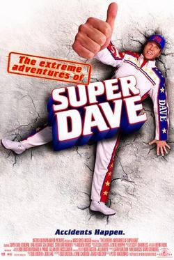 Невероятные приключения Супер Дэйва, 2000 - смотреть онлайн