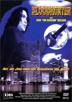 Ночной охотник, 1995 - смотреть онлайн