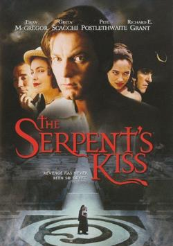 Поцелуй змея, 1997 - смотреть онлайн