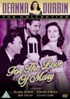 Ради любви к Мэри, 1948 - смотреть онлайн