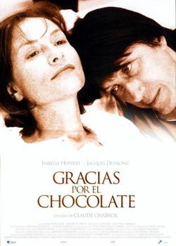 Спасибо за шоколад, 2000 - смотреть онлайн