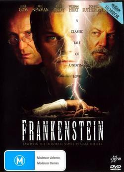 Франкенштейн, 2004 - смотреть онлайн