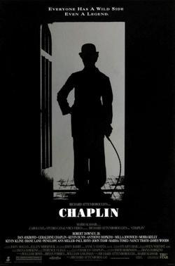 Чаплин, 1992 - смотреть онлайн