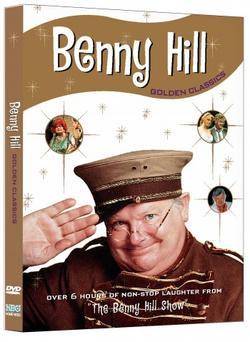 Шоу Бенни Хилла, 1955 - смотреть онлайн