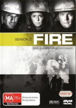 Пожар, 1995 - смотреть онлайн