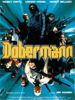 Доберман, 1997 - смотреть онлайн