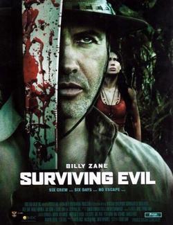 Выжившее зло, 2009 - смотреть онлайн