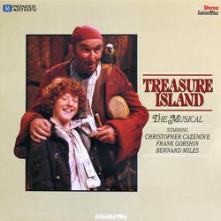 Остров сокровищ, 1982 - смотреть онлайн