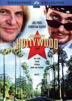 Джимми-Голливуд, 1994 - смотреть онлайн