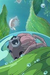 Водяной паук Мон-мон, 2006 - смотреть онлайн