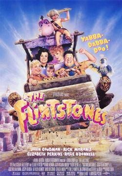 Флинтстоуны, 1994 - смотреть онлайн