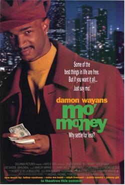 Больше денег, 1992 - смотреть онлайн