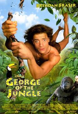 Джордж из джунглей, 1997 - смотреть онлайн