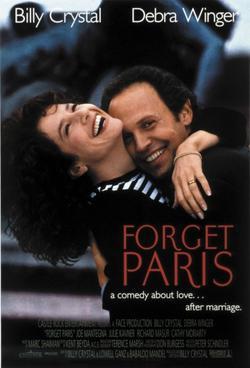 Забыть Париж, 1995 - смотреть онлайн