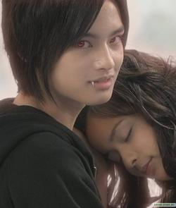 Влюбленный вампир, 2009 - смотреть онлайн