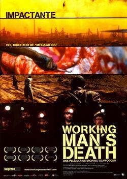 Смерть рабочего, 2005 - смотреть онлайн