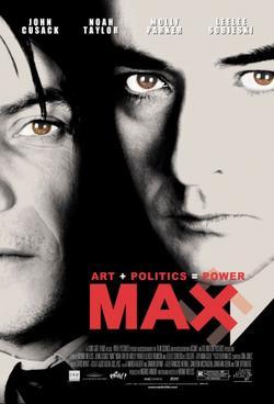 Макс, 2002 - смотреть онлайн