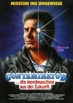 Терминатор II, 1989 - смотреть онлайн