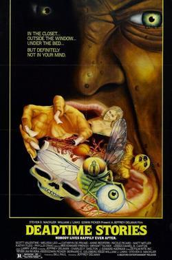 Смертельные истории, 1986 - смотреть онлайн