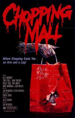 Роботы-убийцы, 1986 - смотреть онлайн