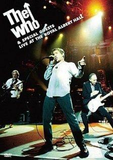 The Who: Концерт в Альберт Холле, 2000 - смотреть онлайн
