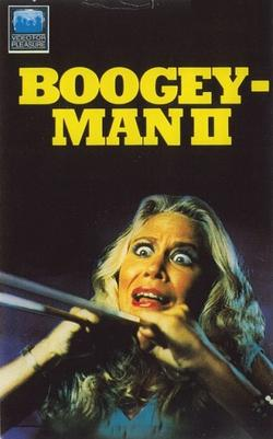 Бугимен2, 1983 - смотреть онлайн