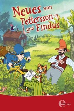 Петтсон и Финдус – Котонафт, 2000 - смотреть онлайн