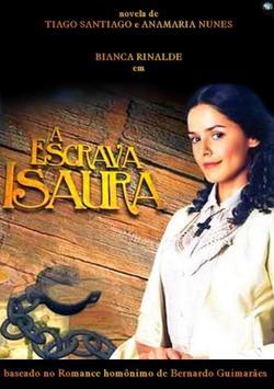 Рабыня Изаура, 2004 - смотреть онлайн