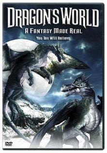 Мир драконов: Ожившая фантазия, 2004 - смотреть онлайн