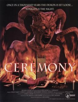 Церемония, 1994 - смотреть онлайн