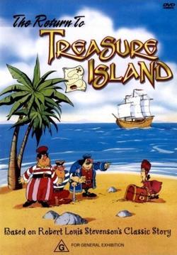 Возвращение на остров сокровищ, 1992 - смотреть онлайн