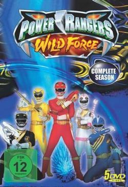 Могучие Рейнджеры. Дикий мир, 2002 - смотреть онлайн