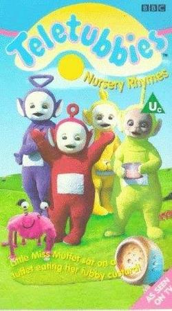 Teletubbies: Nursery Rhymes, 2000 - смотреть онлайн