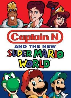 Капитан N и новый мир Супер Марио, 1991 - смотреть онлайн