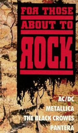For Those About to Rock: Monsters in Moscow, 1992 - смотреть онлайн