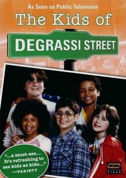 Дети с улицы Деграсси, 1979 - смотреть онлайн