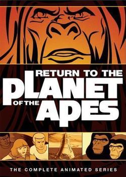 Возвращение на планету обезьян, 1975 - смотреть онлайн