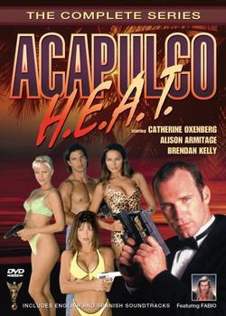 Жара в Акапулько, 1998 - смотреть онлайн