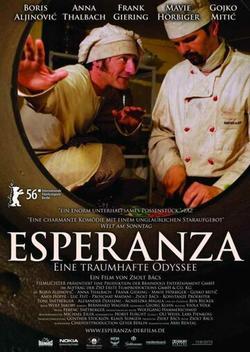 Эсперанса, 2006 - смотреть онлайн