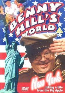 Мировое турне Бенни Хилла: Нью-Йорк!, 1991 - смотреть онлайн