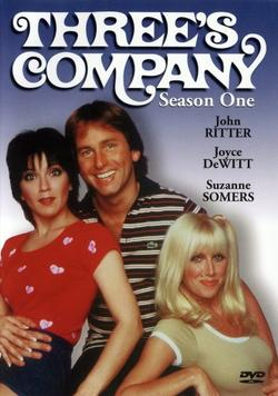 Трое – это компания, 1976 - смотреть онлайн