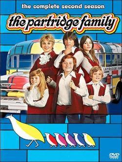 Семья Партридж, 1970 - смотреть онлайн