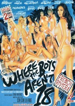 Там, где нет парней № 18, 2007 - смотреть онлайн