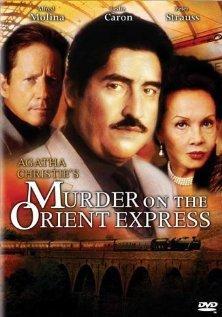 Убийство в Восточном экспрессе, 2001 - смотреть онлайн