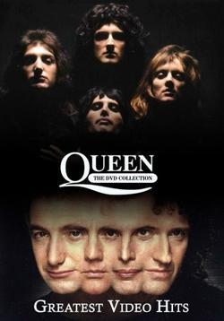 Queen: Greatest Video Hits 2, 2003 - смотреть онлайн