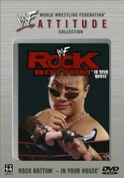 WWF Подножие скалы, 1998 - смотреть онлайн