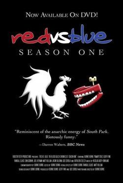Red vs. Blue, 2003 - смотреть онлайн